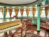 Музыкальный салон