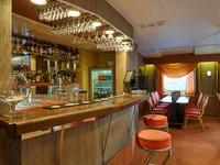 Кафе-бар на шлюпочной палубе