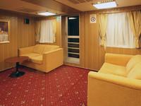 Салон на средней палубе
