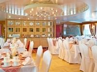 Ресторан Калинка на шлюпочной палубе