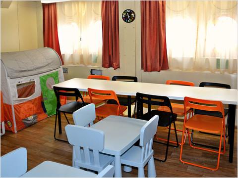 Детский клуб теплохода «Александр Радищев» (фото 46 из 47)