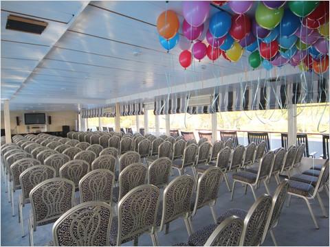 Конференц-зал теплохода «Александр Радищев» (фото 13 из 48)