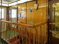 Двухместная каюта категории 1Б на средней палубе №31,33,35,37,38,40